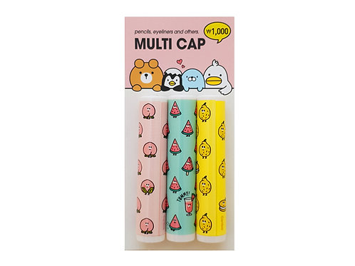 G.Friends Multi Cap Set 16007507