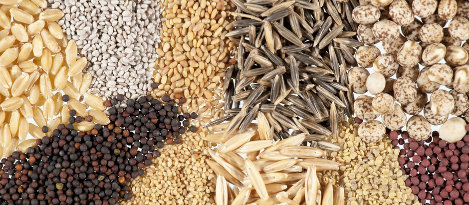 Céréales : variez les plaisirs  Tableau de cuisson