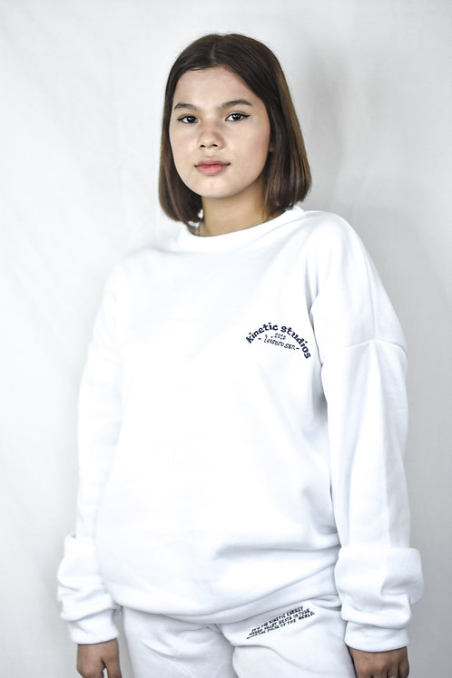 Sweat Coordinates (White)