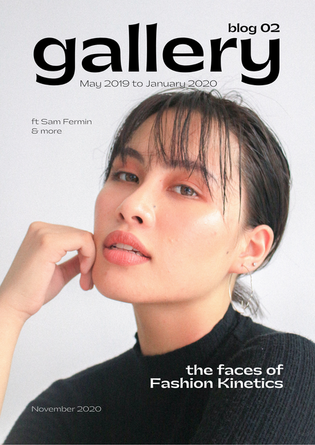Blog 02: Gallery