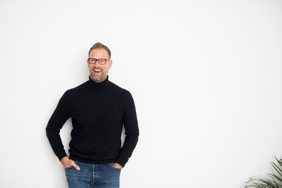 Christian Bischoff / Mentalcoach, Buchautor