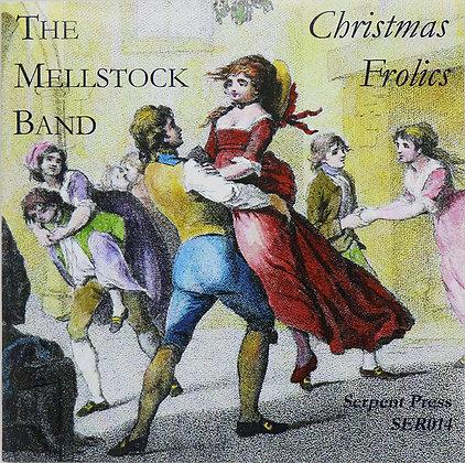 Mellstock Band Christmas Frolics