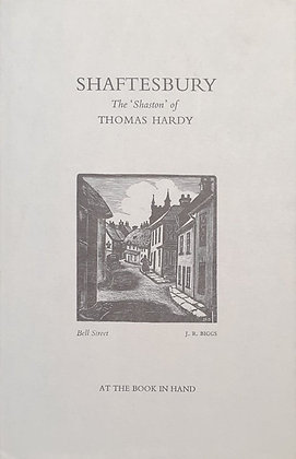 Shaftesbury: The Shaston of Thomas Hardy