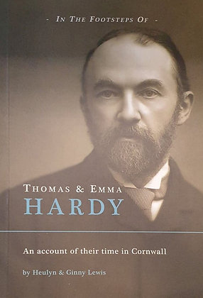 In the Footsteps of Thomas and Emma Hardy