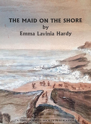 The Maid on the Shore by Emma Lavinia Hardy