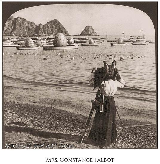 Mrs. Constance Talbot