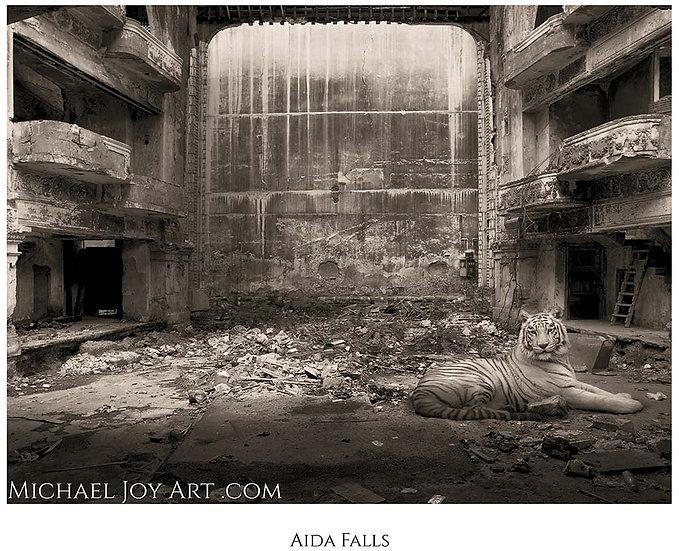 Aida Falls