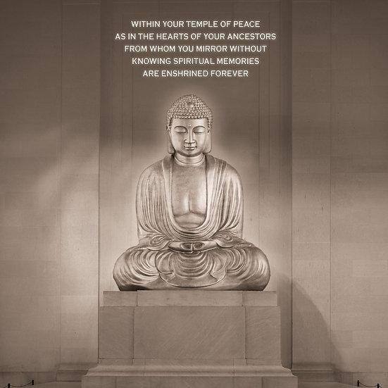 Buddhamon