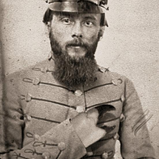 Private Davy Jones