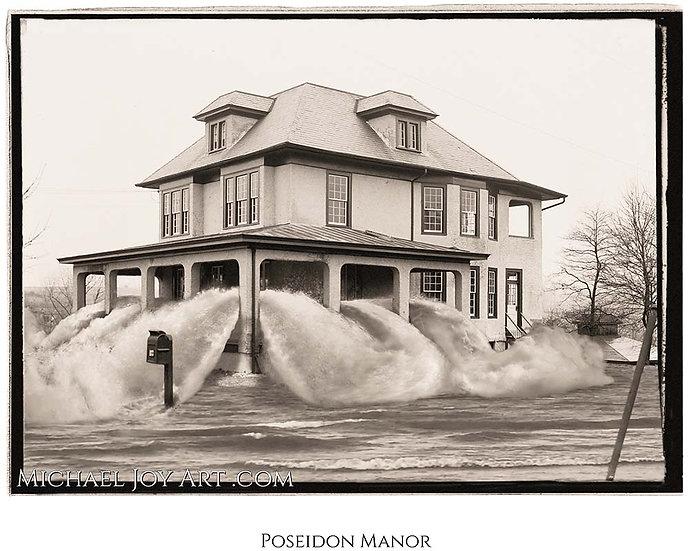 Poseidon Manor