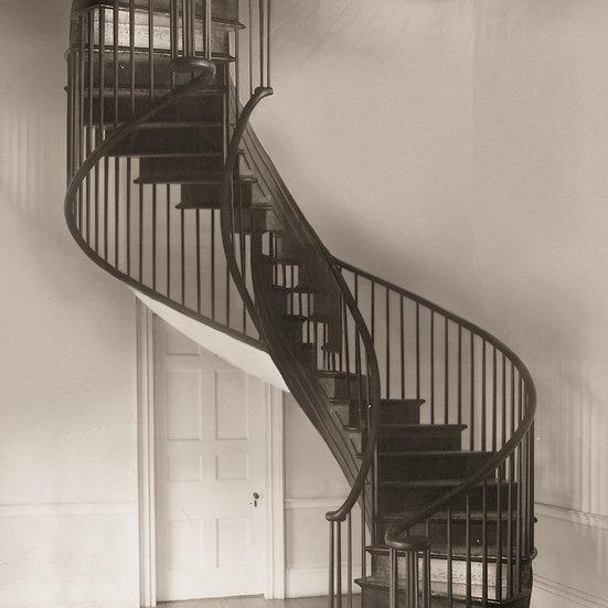 Escher's Attic