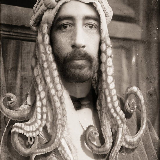 Prince Calamari