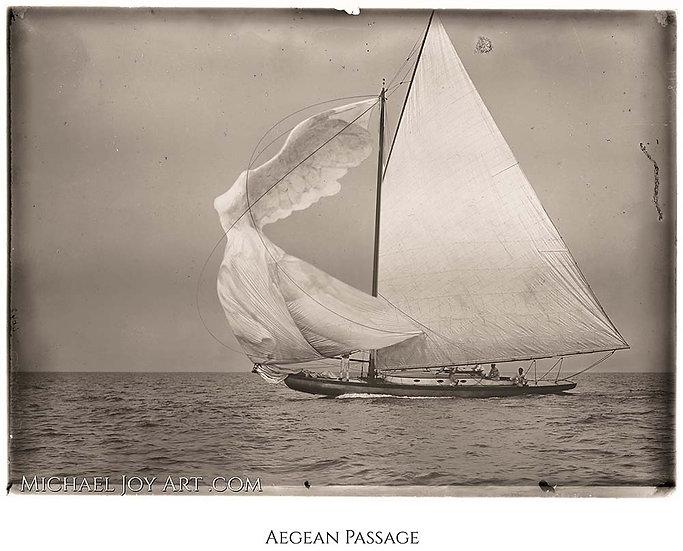 Aegean Passage