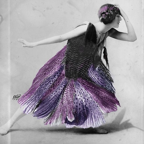 Ms. Violet Coronet