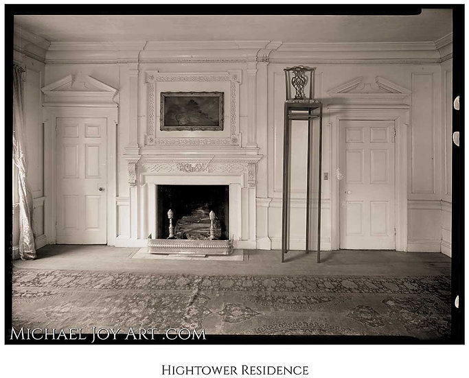 Hightower Residence