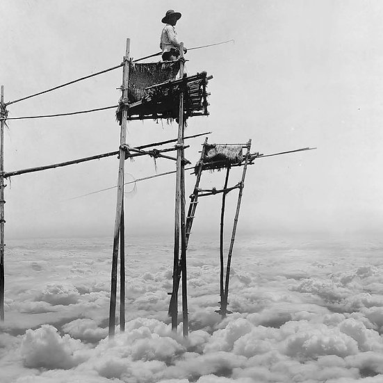 Cloud Fisher