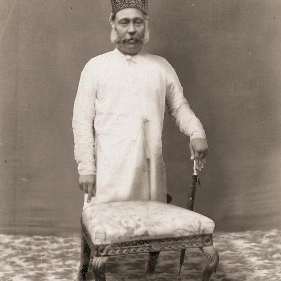 Chairman Bindi