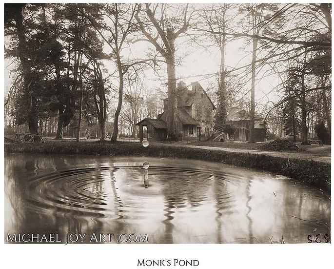 Monk's Pond