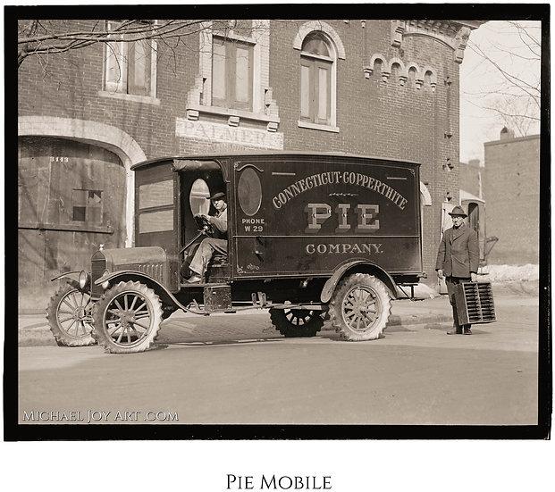 Pie Mobile