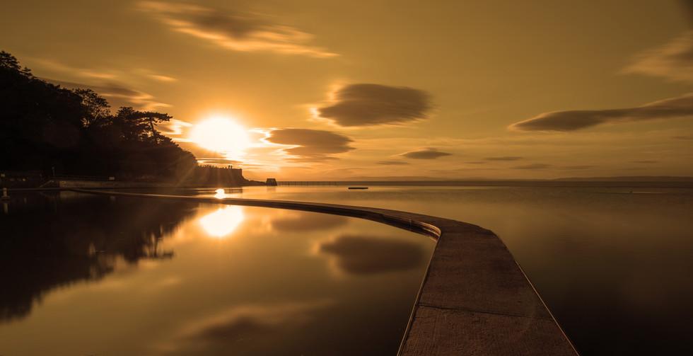 Clevedon Sunset.jpg