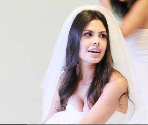 WEDDING MAKE UP PLAYA DEL CARMEN
