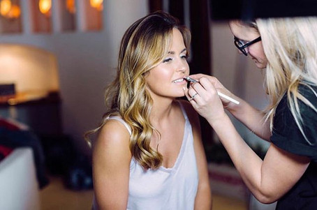 BRIDAL MAKE UP EXPERT PLAYA DEL CARMEN