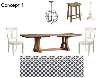 Kitchen Furniture Board