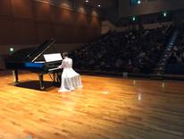 2018.10.28 KODA Piano série thé :Es 信州なかの音楽祭 2018