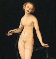 Lucretia:Cranach