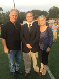 My son, Ethan graduated from 8th grade.jpg Hard to believe I will hav