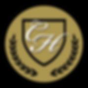 Classic Heritage Golden Retrievers Logo