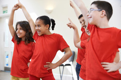 Musical Theater Camp!