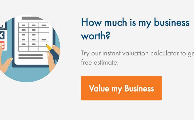 Instant valuation calculator