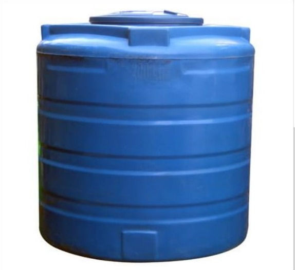 Water Tank cleaning ( Basic )
