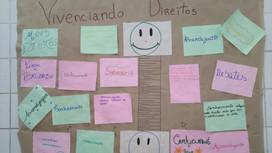 Direitos humanos e extensão: desafios interdisciplinares