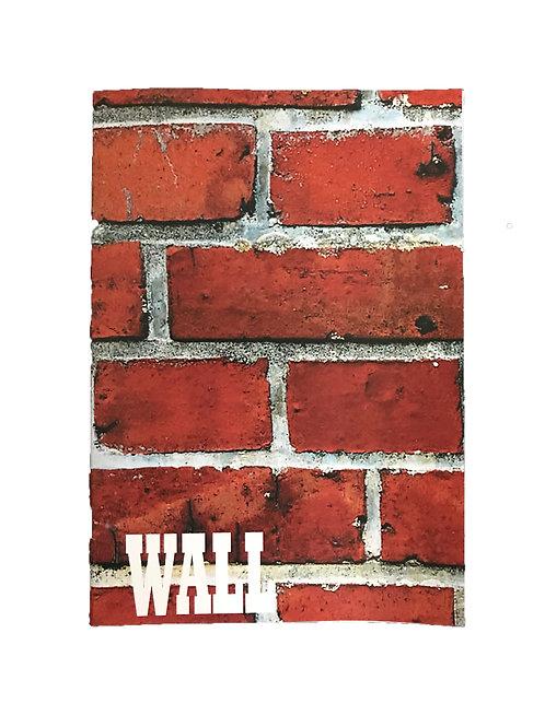 Wall Zine