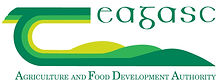 Teagasc Agriculture and Food Development Authority logo