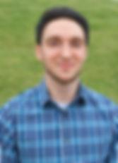 Dustin Fugate Quality Technician