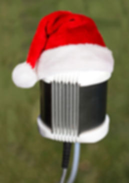 Merry Christmas PearlAqua - UV-C LED disinfection