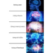Higher level mind meme - water treatment