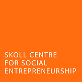 Skoll awards logo