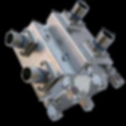 UV-C LED syytem for ISS