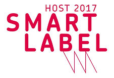 Host 2017 Smart Label Award