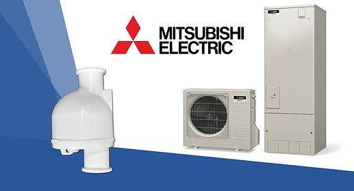 mitsubishi electric UV LED water treatment