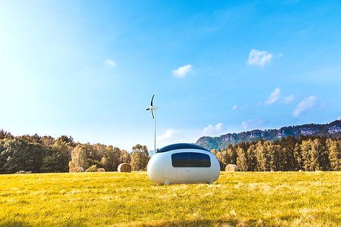Ecocapsule_Field