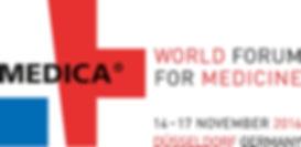 Medica - 2016 World Forum for Medicine