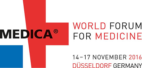 Medica - 2016 World Forum for Medicine