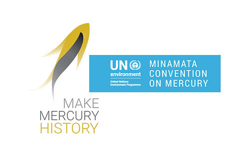 mercury free policies from the United Nations