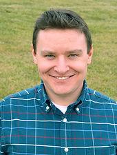 Mitch Hansen E-Marketing Specialist