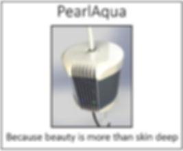 PearlAqua meme - Beauty is more than skin deep